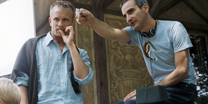 image of the Bringing Down the House, Part II: A Conversation with Olivier Assayas