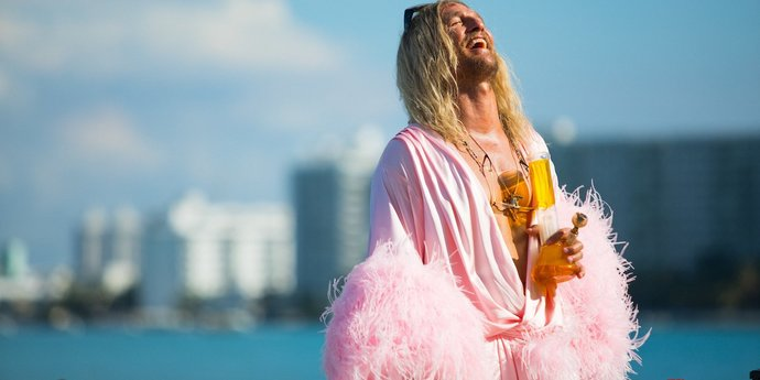 image of the Surfin' USA: The Films of Harmony Korine