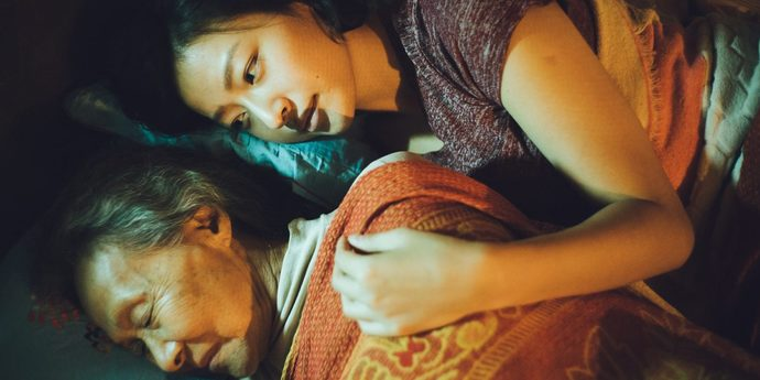 """image of the """"It's Tough To Be a Woman"""": Close-Up on Sylvia Chang's """"Love Education"""""""