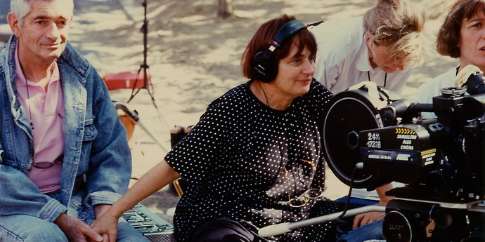 image of the The Current Debate: Remembering Agnès Varda