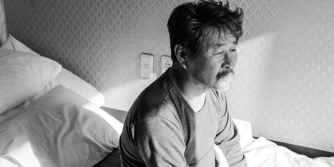 image of the Nearer My Hong Sang-soo To Me