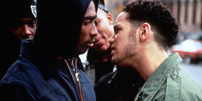 image of the In Search of Black Cinema