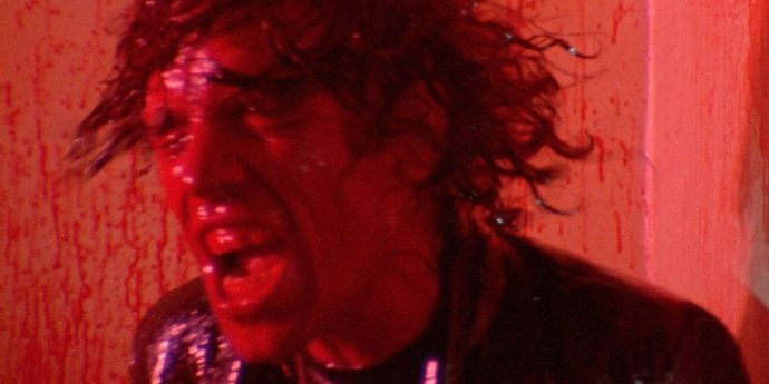 image of the Abel Ferrara: Welcome to New York