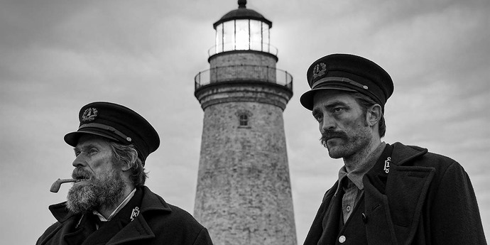 image of the Cannes Correspondences #6: Teenage Martyrs and Lighthouse Keepers