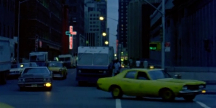 """image of the FILMADRID & MUBI: The Video Essay—""""News from Taxi Driver"""""""