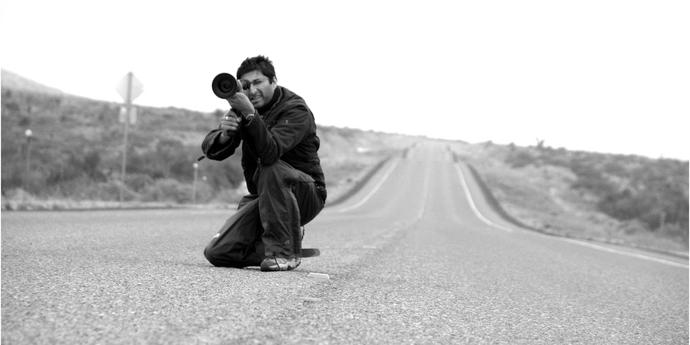 image of the Moviegoing Memories: Asif Kapadia