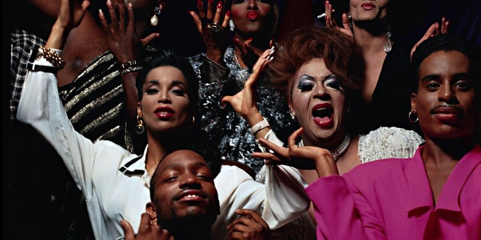 """image of the God Save the Queens: """"Paris Is Burning"""" Returns"""