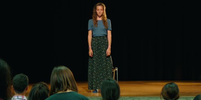 """image of the Center Stage: Close-Up on Katharina Wyss's """"Sarah Plays A Werewolf"""""""