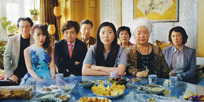 """image of the Weddings and Funerals: Lulu Wang's """"The Farewell"""" and the Immigrant Family Drama"""