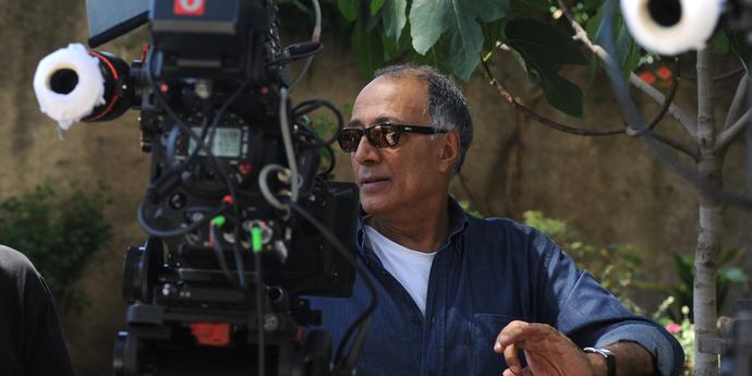 image of the Pedagogy and Play: The Films of Abbas Kiarostami