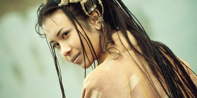 """image of the The Wacky Existentialism of Jeffrey Lau's """"A Chinese Odyssey"""""""