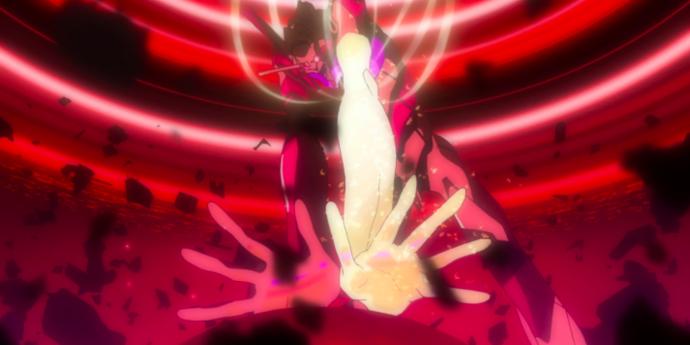 "image of the ""Neon Genesis Evangelion""—""Rebuild of Evangelion"": It's Happening Again"