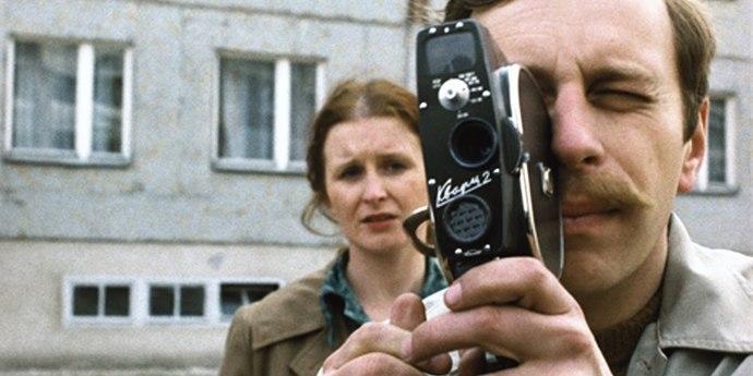 image of the Krzysztof Kieślowski: Framing Reality