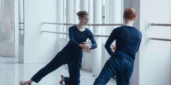 """image of the Whatever She Will Do, It Will Be a Dance: Damien Manivel Discusses """"Isadora's Children"""""""