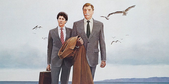 """image of the Movie Poster of the Week: Bill Forsyth's """"Local Hero"""" and the Business of Marketing Movies"""