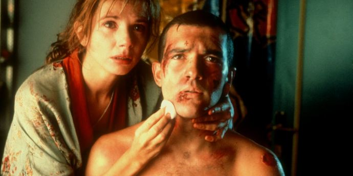 image of the Everything Old Is New Again: Antonio Banderas and the Latin Lover