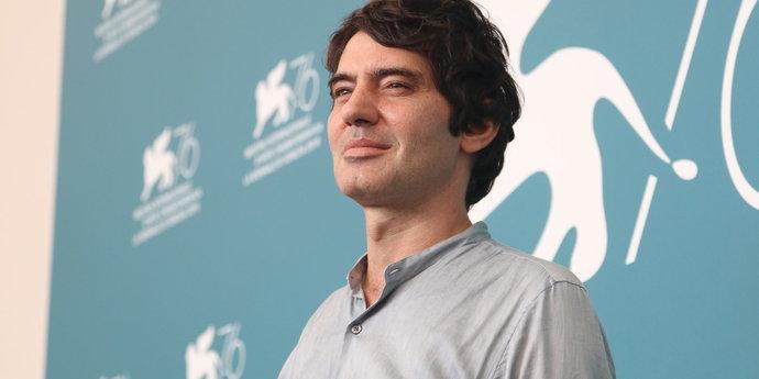 "image of the Toward a Necessary Cinema: Pietro Marcello on ""Martin Eden"""