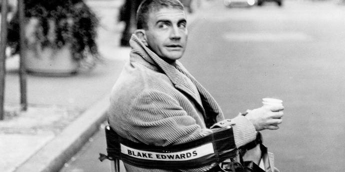 image of the Blake Edwards: The Fractured Side of Paradise