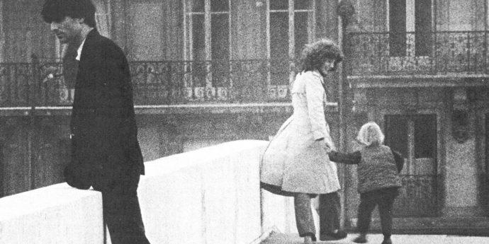 "image of the Interior Exile: Close-Up on Philippe Garrel's ""L'enfant Secret"""