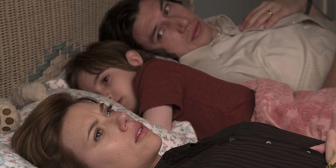 """image of the Review: Divorce Is Not That Simple in Noah Baumbach's """"Marriage Story"""""""