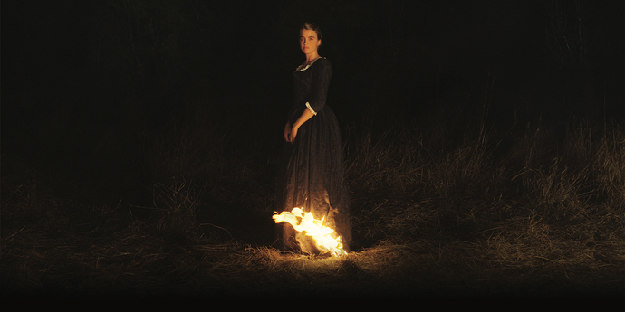 """image of the Review: Céline Sciamma Paints Female Desire in """"Portrait of a Lady on Fire"""""""