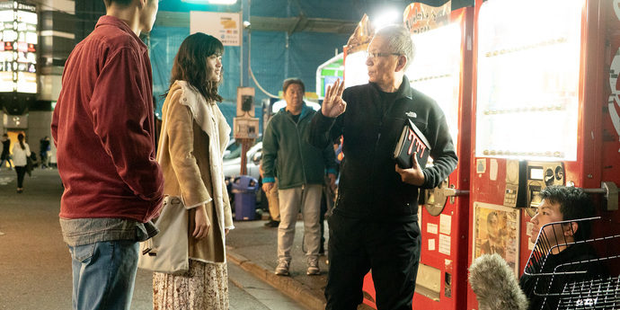 image of the Moviegoing Memories: Takashi Miike