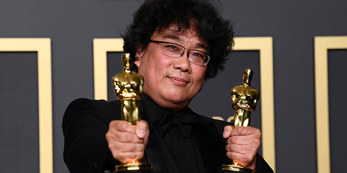 image of the The Current Debate: The Meaning of Bong Joon-ho's Academy Awards Triumph