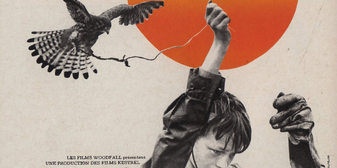 image of the Movie Poster of the Week: The Early Films of Ken Loach