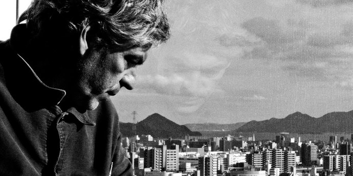 image of the Moviegoing Memories: Pedro Costa