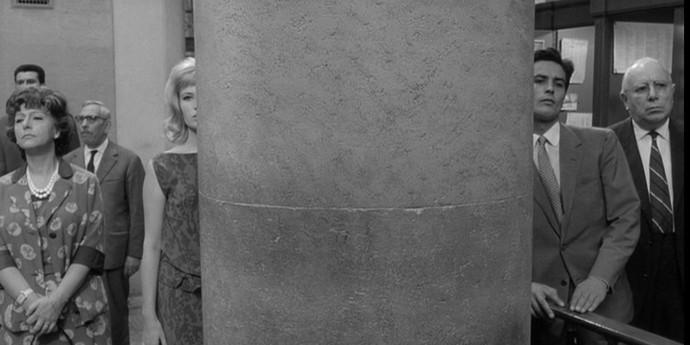 "image of the Enter the Void: Michelangelo Antonioni's ""L'eclisse"""