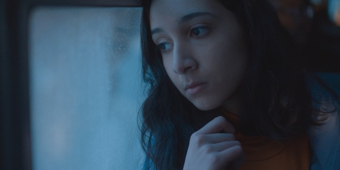 """image of the Chloé Robichaud Introduces Her Film """"Delphine"""""""