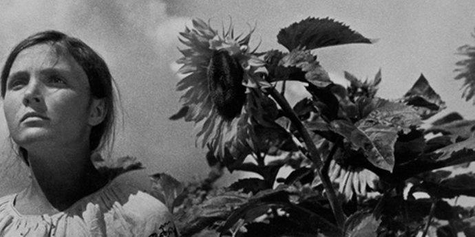 image of the Aleksandr Dovzhenko, Hillbilly Avant-Gardist