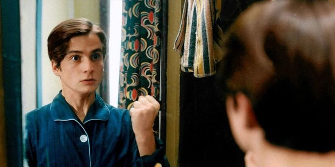 image of the François Truffaut in One Shot