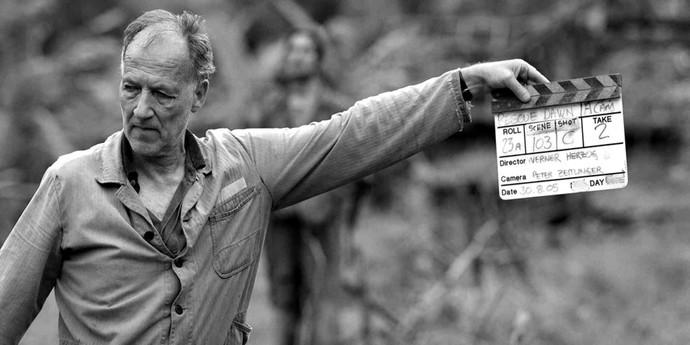 image of the Notebook Primer: Werner Herzog