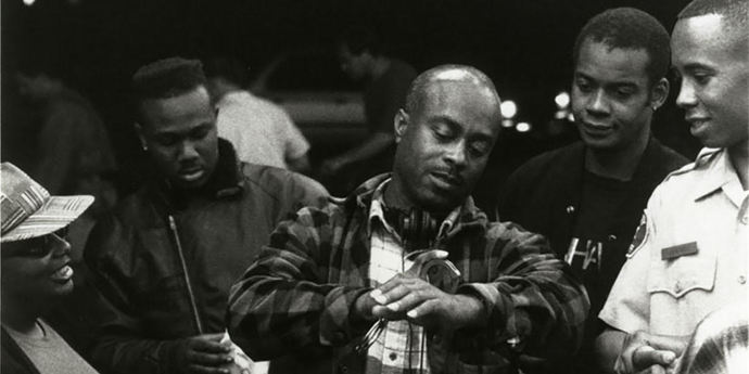 image of the An Incomplete Notion To Begin With: A Conversation with Charles Burnett