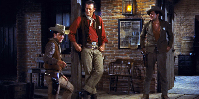 image of the Notebook Primer: The Western