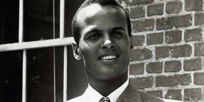 image of the Act Like a Man: Harry Belafonte, Mr. Conscience
