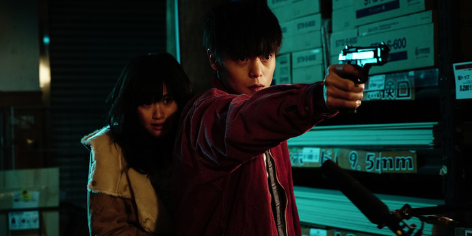 image of the Another Decade with Takashi Miike: Extreme Violence, Extreme Passion