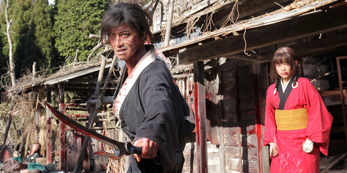 image of the Another Decade with Takashi Miike: You've Got to Mean It