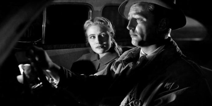 image of the Notebook Primer: Film Noir