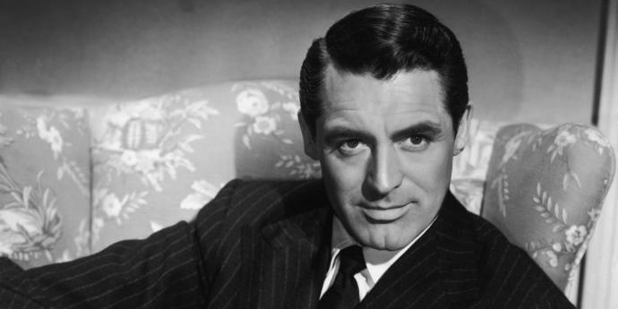image of the Notebook Primer: Cary Grant