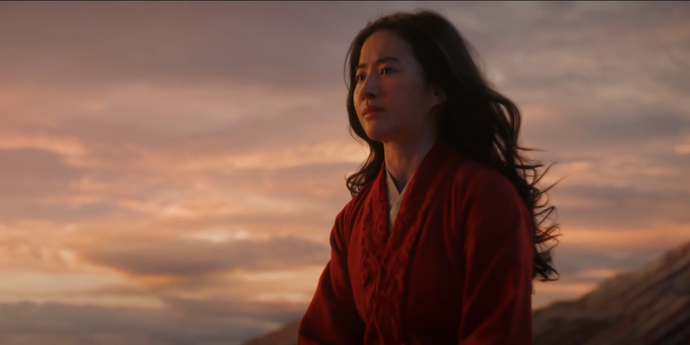 """image of the Once Upon a Time in the East: 2020's """"Mulan"""" and Classic Czech Fairy Tales"""