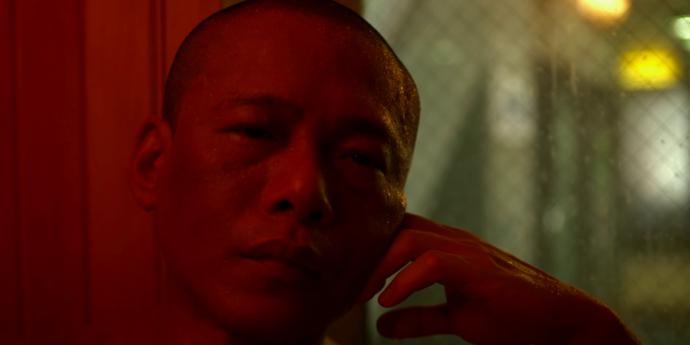 image of the Video Essay: Days Passed - Lee Kang-sheng Through the Eyes of Tsai Ming-Liang