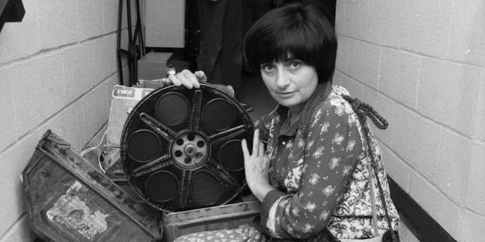 image of the Notebook Primer: Agnès Varda