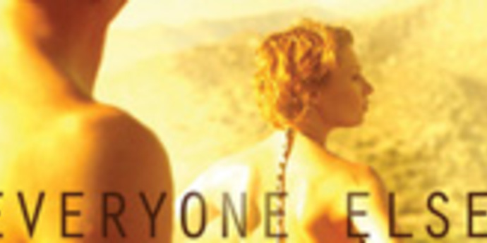 """image of the Movie Poster of the Week: """"Everyone Else"""""""