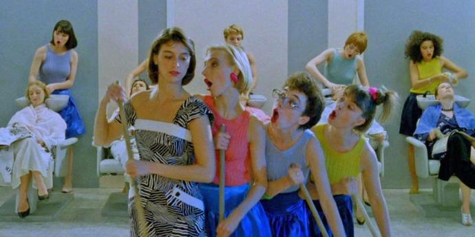 image of the Notebook Primer: 80s Musicals