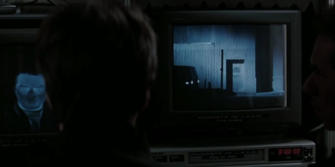 """image of the Michael Mann's """"Heat"""" in One Shot"""