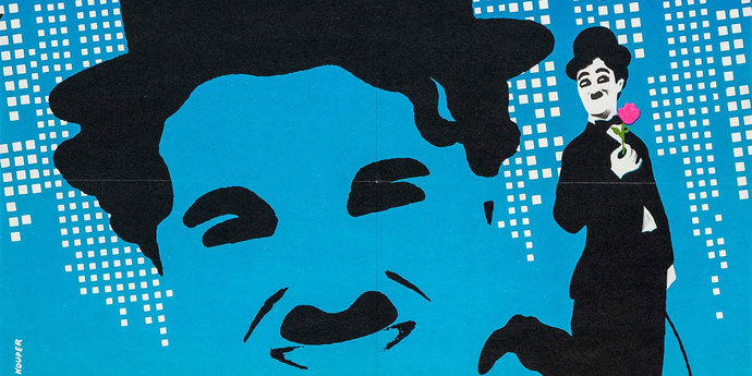 image of the Movie Poster of the Week: The Posters of Léo Kouper