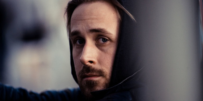image of the Act Like a Man: Ryan Gosling, The Internet's Boyfriend