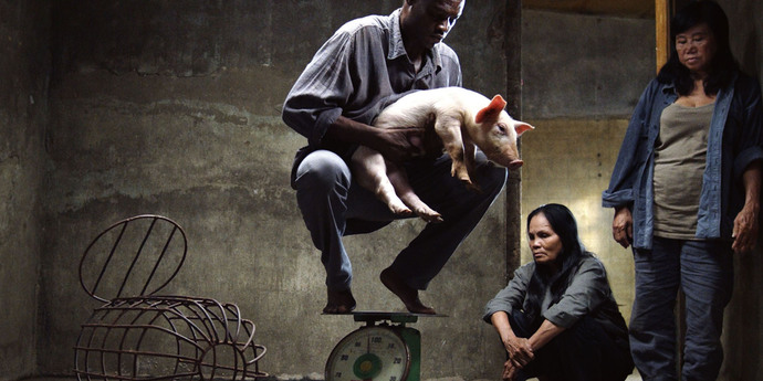 "image of the Berlinale Review: Lê Bảo's ""Taste"""